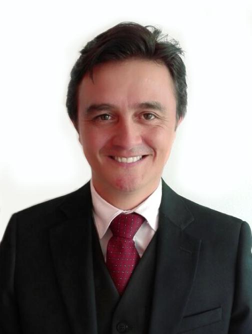 Fredy Agudelo Bolivar